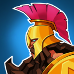 Game of Nations Swipe for Battle Idle RPG 2020.08.3 MOD Unlimited Money