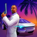 Gangs Town Story – action open-world shooter 0.10b MOD Unlimited Money
