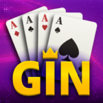 Gin Rummy Online – Free Card Game 1.4.1 MOD Unlimited Money