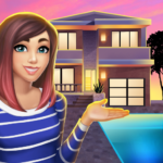 Home Street Home Design Game 0.29.6 MOD Unlimited Money