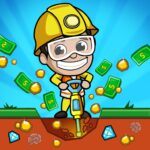 Idle Miner Tycoon – Mine Manager Simulator 3.13.0 MOD Unlimited Money