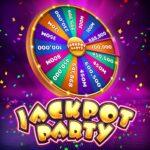 Jackpot Party Casino Games Spin FREE Casino Slots 5016.02 MOD Unlimited Money
