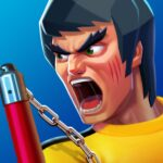 Kung Fu Attack 2 – Fist of Brutal 1.9.0.101 MOD Unlimited Money