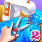 Little Fashion Tailor 2 – Fun Sewing Game 5.6.5017 MOD Unlimited Money