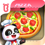 Little Pandas Space Kitchen – Kids Cooking 8.48.00.00 MOD Unlimited Money