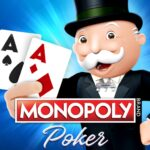 MONOPOLY Poker – The Official Texas Holdem Online 0.7.2 MOD Unlimited Money