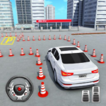 Modern Car Drive Parking 3d Game – Car Games 3.76 MOD Unlimited Money