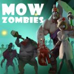 Mow Zombies 1.4.3 MOD Unlimited Money