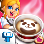 My Coffee Shop – Coffeehouse Management Game 1.0.46 MOD Unlimited Money