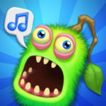 My Singing Monsters 2.4.2 MOD Unlimited Money