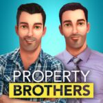 Property Brothers Home Design 1.8.1g MOD Unlimited Money
