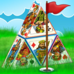 Pyramid Golf Solitaire 5.0.1621 MOD Unlimited Money