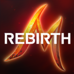 RebirthM 1.00.0160 MOD Unlimited Money