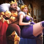 Road of Kings – Endless Glory 1.7.0 MOD Unlimited Money