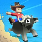 Rodeo Stampede Sky Zoo Safari 1.27.0 MOD Unlimited Money