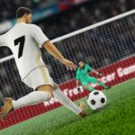 Soccer Super Star Varies with device MOD Unlimited Money