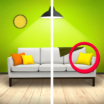 Spot the Difference – Find Them All 1.8.7 MOD Unlimited Money