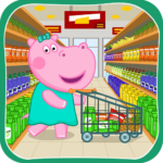 Supermarket Shopping Games for Kids 2.9.0 MOD Unlimited Money