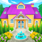 Sweet Home Story 1.3.3 MOD Unlimited Money