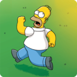 The Simpsons Tapped Out 4.45.0 MOD Unlimited Money