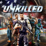 UNKILLED – Zombie Games FPS 2.0.10 MOD Unlimited Money