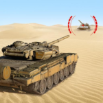 War Machines Tank Battle – Army Military Games 5.6.6 MOD Unlimited Money