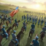 War and Peace The 1 Civil War Strategy Game 2020.9.4 MOD Unlimited Money