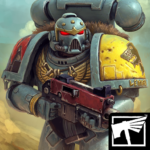 Warhammer 40000 Space Wolf 1.4.14 MOD Unlimited Money