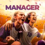 Womens Soccer Manager WSM – Football Management 1.0.41 MOD Unlimited Money