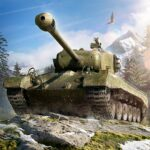 World of Tanks Blitz MMO 7.2.0.575 MOD Unlimited Money