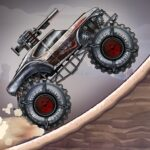 Zombie Hill Racing – Earn To Climb Apocalypse 1.5.0 MOD Unlimited Money