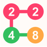 2 For 2 Connect the Numbers Puzzle 2.1.3 MOD Unlimited Money