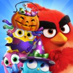 Angry Birds Match 3 4.3.1 MOD Unlimited Money