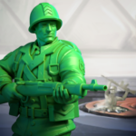 Army Men Strike Beta 3.61.0 MOD Unlimited Money