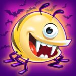 Best Fiends – Free Puzzle Game 8.6.0 MOD Unlimited Money