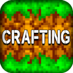 Crafting and Building 1.1.6.30 MOD Unlimited Money