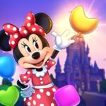 Disney Wonderful Worlds Varies with device MOD Unlimited Money