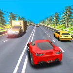 Highway Car Racing Game 3.1 MOD Unlimited Money