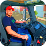 In Truck Driving Euro new Truck 2020 1.2 MOD Unlimited Money
