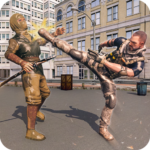 Kung Fu Commando 2020 New Fighting Games 2020 4.5 MOD Unlimited Money