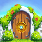 Lost Island – An Epic Match Puzzle Tile Merge 1.1.898 MOD Unlimited Money