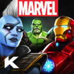 MARVEL Realm of Champions 0.4.1 MOD Unlimited Money