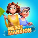 Merge Mansion – Mystery Game 0.9.0 MOD Unlimited Money