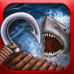 Raft Survival Ocean Nomad – Simulator 1.158 MOD Unlimited Money