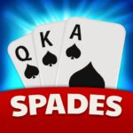Spades Free Card Game Online and Offline 3.1.2 MOD Unlimited Money