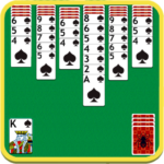 Spider Solitaire 4.7.2 MOD Unlimited Money