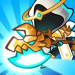 Summoners Greed Endless Idle TD Heroes 1.20.2 MOD Unlimited Money