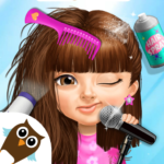 Sweet Baby Girl Pop Stars – Superstar Salon Show 3.0.10001 MOD Unlimited Money