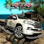 4×4 Off-Road Rally 7 5.2 MOD Unlimited Money