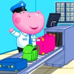 Airport Professions Fascinating games 1.4.8 MOD Unlimited Money